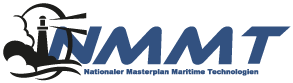 NMMT - Nationaler Masterplan Maritime Technologien